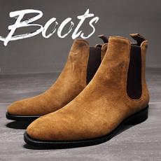 vintageboot, Outdoor, Winter, leather