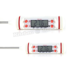 meatthermometer, cookingthermometer, Meat, Tool