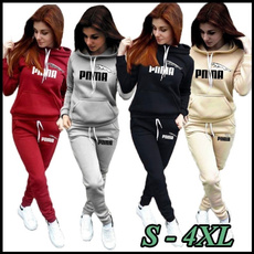 womensrunningclothing, Two-Piece Suits, womens hoodie, pants