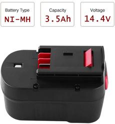 Battery Pack, blackanddeckerbatterie, bd1444l, toolbattery