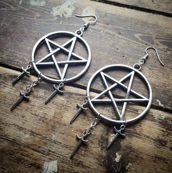 Goth, teenagegirl, Jewelry, Get