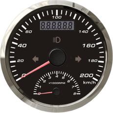 automotivemeter, Gps, rpm, carpart