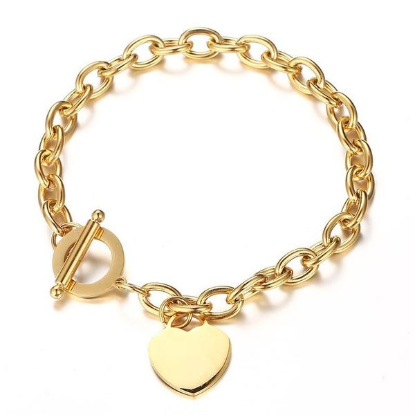 Steel, Heart, Fashion Accessory, Jewelry