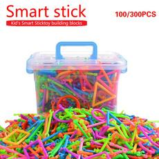 Plastic, Toy, Puzzle, buildingblock