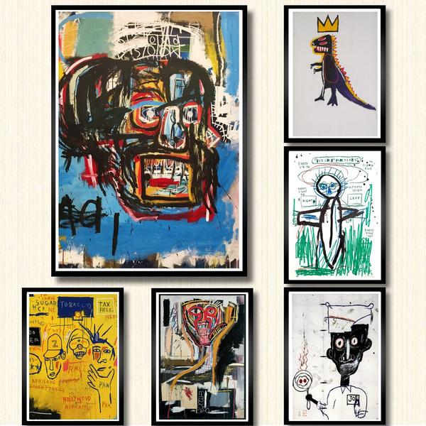 Jeans, Decor, posters & prints, Wall Art