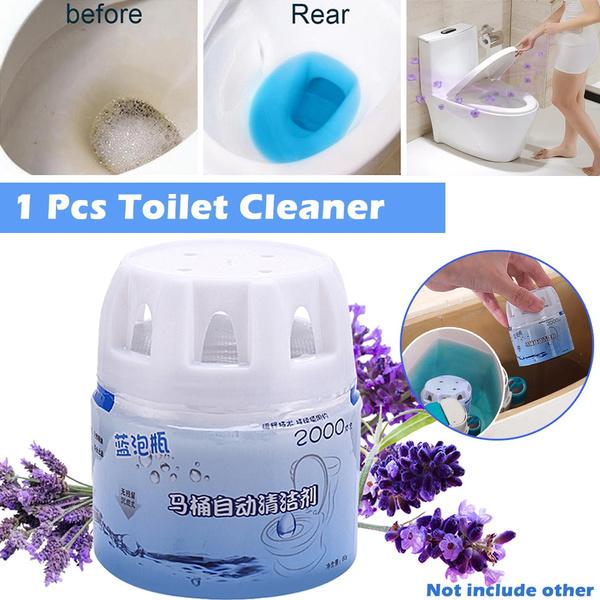 automaticflushcleaner, Cleaner, Bathroom, deodorize