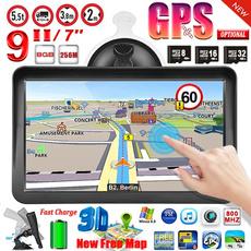 Touch Screen, gpsnavigator, Gps, 9inch