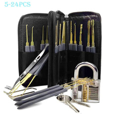 lockpicktool, Steel, lockpickset, locksmithtool