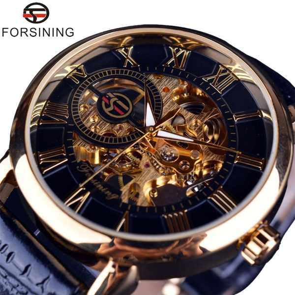 golden, Designers, Casual Watches, fashion watches