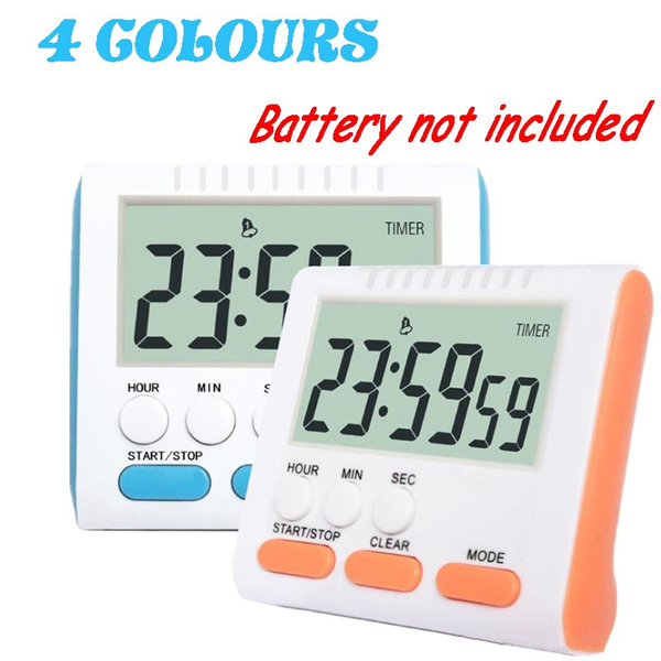 Tool, electronicalarmclock, Kitchen Accessories, Kitchen & Home