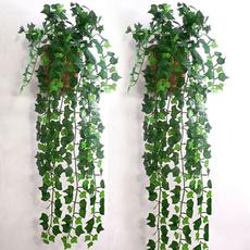 Plants, Flowers, garlandplant, Home Decor