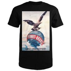 Fashion, Italy, Graphic T-Shirt, roundnecktshirt