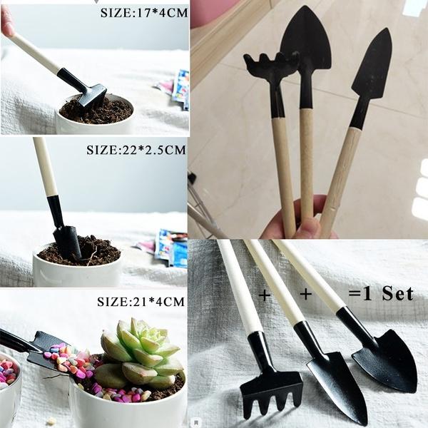 Mini, shovel, Garden, Gardening Tools