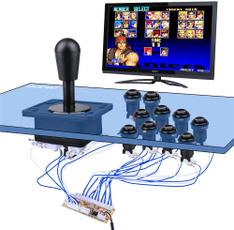 joystickscontroller, joypad, usb, arcade