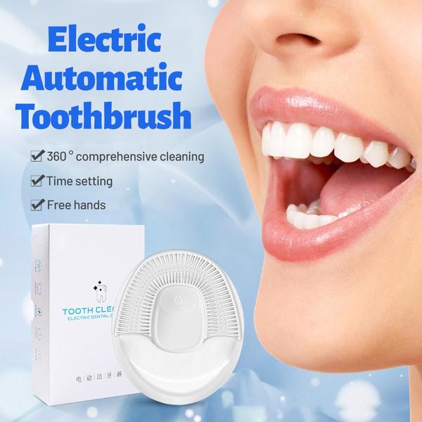 sonic, Bathroom, dentalcare, Waterproof