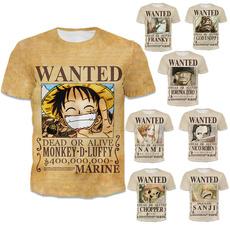 Fashion, Slim T-shirt, printed, unisex