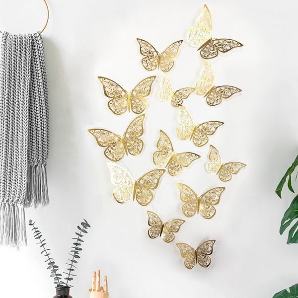 butterfly, decoration, Decor, Home Decor