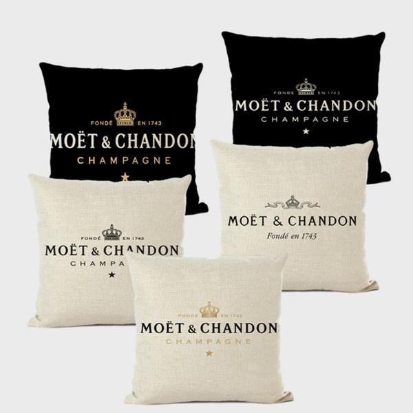 Home Decor, Hotel, Pillowcases, Throw Pillow case