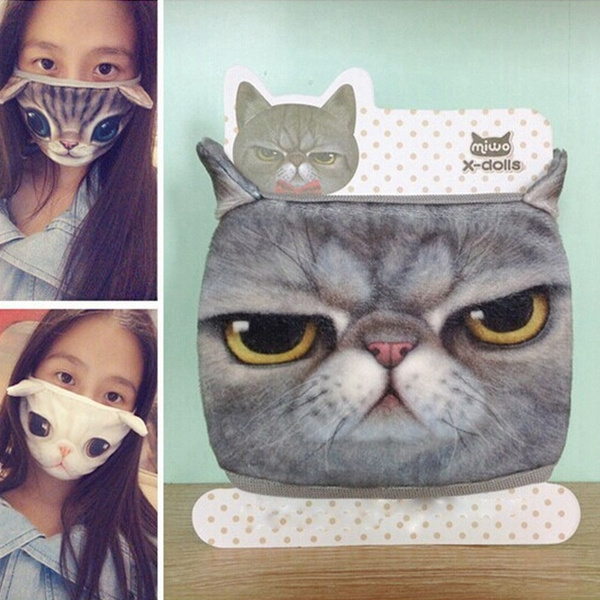 cute, Fashion, dustmask, partymask