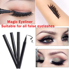 Makeup, selfadhesive, Magic, falseeyelashtool