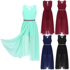 floorlengthpromdres, Flowers, Lace, Bridesmaids' & Formal Dresses