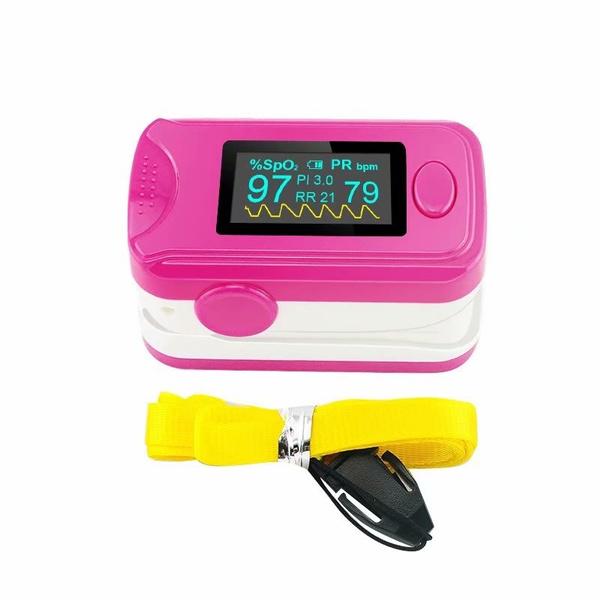 oxygenmeter, rubbercover, silicone case, siliconecover