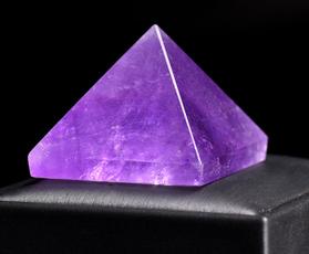 healing, pyramid, amethystpyramid, Crystal