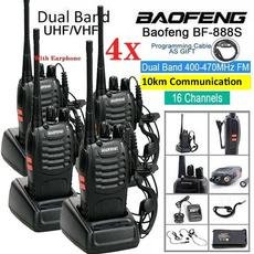 blackwalkietalkie, walkietalkieset, baofengbf888, baofeng