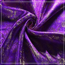 Polyester, Fabric, Phoenix, Patchwork