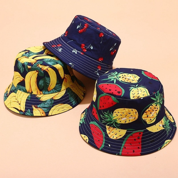 Summer, Foldable, casualhat, beachhatcap