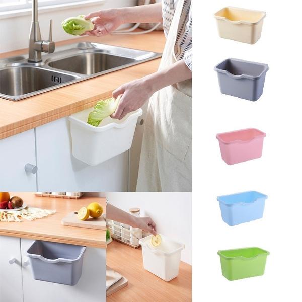 Kitchen & Dining, kitchencan, Door, rubbishcontainer