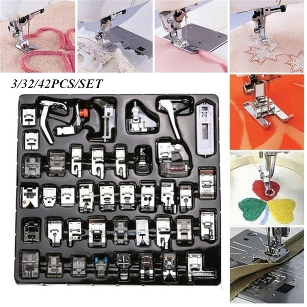 Sewing, rolledhemfeet, Sewing Notions & Tools, presserfoot