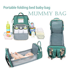 mummybag, Waterproof, Travel, diaperbackpack
