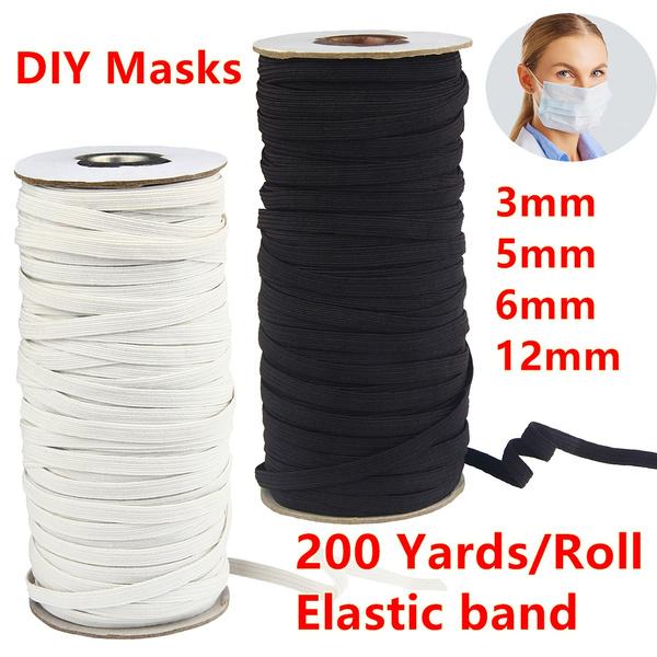 elasticrope, maskrope, Elastic, elasticspool