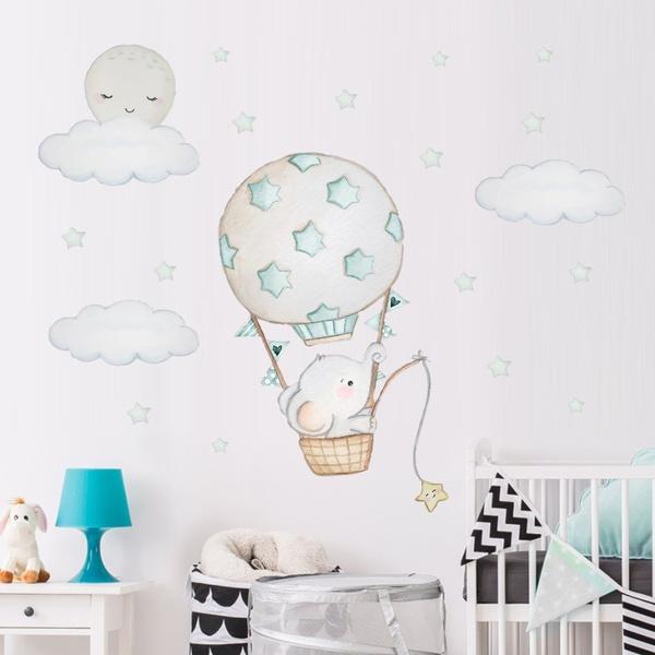 decoration, art, wallpapersticker, Wall Art