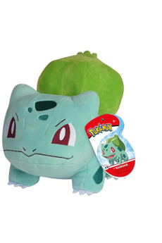 bulbasaur, Anime, Pokemon, toyspokemon
