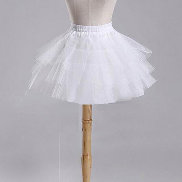 Flowers, ballgownskirt, weddingskirt, Elastic