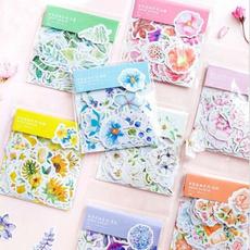 Decorative, cute, Flowers, Scrapbooking