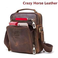 ipad, smallshoulderbag, horse, Messenger Bags