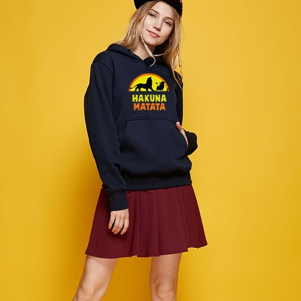 letter print, pullover sweater, Long Sleeve, Printed Hoodies