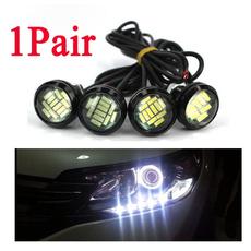 led, carheadlight, lights, eagleeye