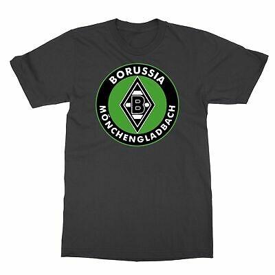 T Shirts, Soccer, Germany, monchengladbach