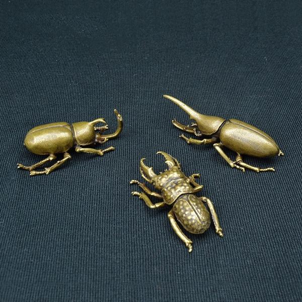 Brass, Copper, Vintage, Pets