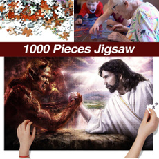 Toy, christ, Toys and Hobbies, Puzzle