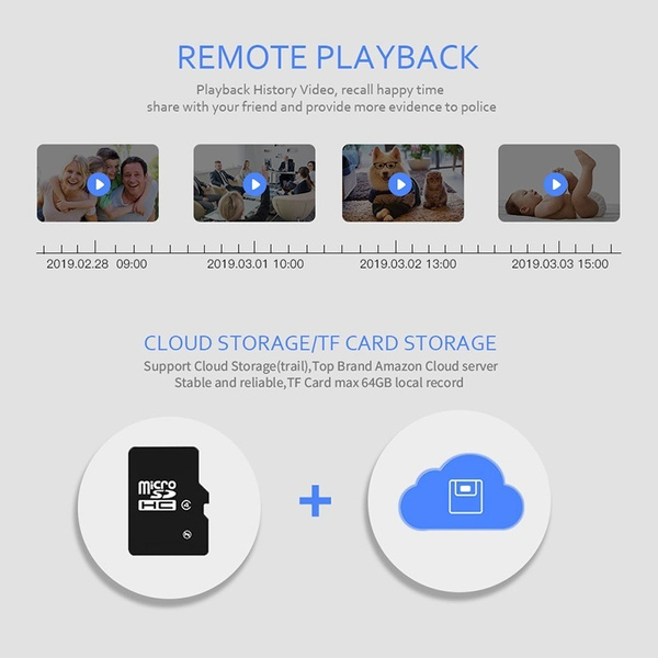 trackingcamera, cloudstorage, Mini, Photography