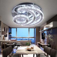 bedroom, Modern, led, roomlight