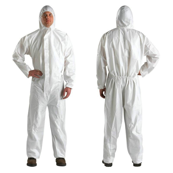 coverall, disposable, Overalls, protectivesuit