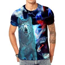 Blues, Fashion, Shirt, Sleeve