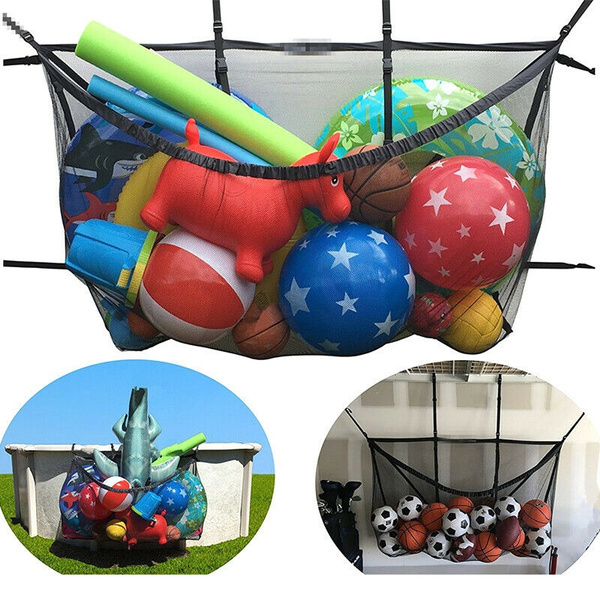 integratedhook, toystorage, Basketball, Sports & Outdoors