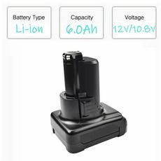 boschbat412, boschbat411, Battery, bosch108v12v